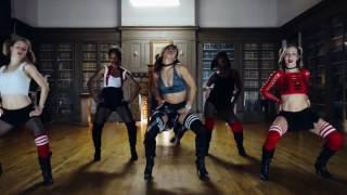 �������� ���� Masterclass Series: Harley Quinn Inspired Burlesque ������