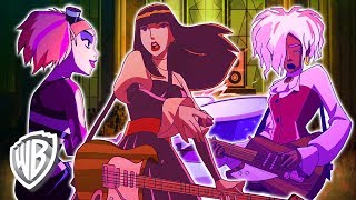 Scooby-Doo! auf Deutsch | Hex Girls | WB Kids