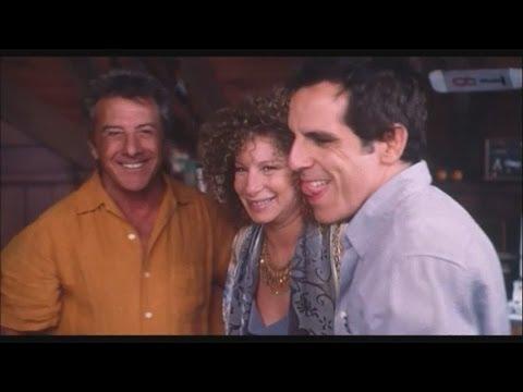 Bloopers Meet the Fockers -  Barbra Streisand