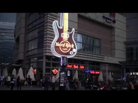Warsaw Hard Rock Cafe, Poland