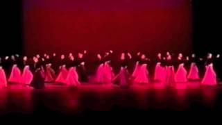 """Suite de Danzas de """"El Amor Brujo"""""""