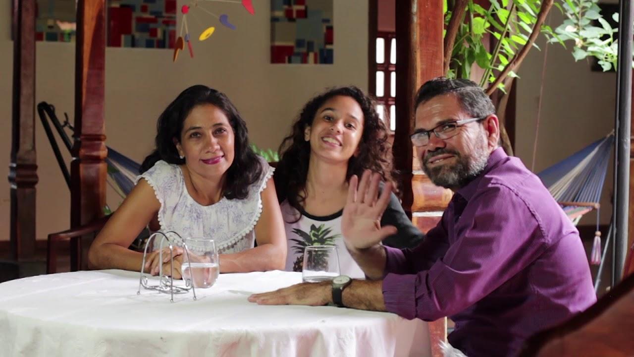 Undervisningsvideo i spansk: MI GENTE