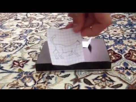 Faire Un Dessin Anim Bricolage Pour Enfants Youtube