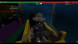 Roblox: Tee and Vee's Ultament Play place (part 1)😊