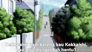 Kekkaishi Episode 5 Sub Indo