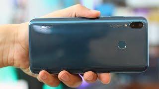 Huawei Y9 2019 انيق المتوسط اربح 2 هواتف منه