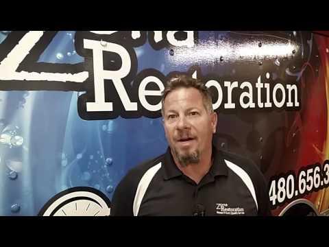 Zona Restoration - Jerry Eastman