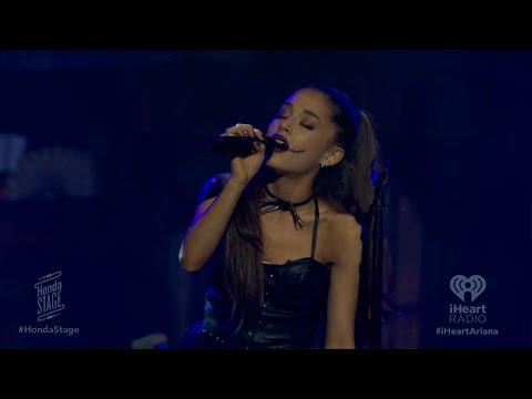 Ariana Grande - Live on the Honda Stage at the iHeartRadio Theater LA