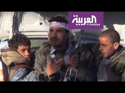 ثقافة الكراهية..  دورات طائفية حوثية لامناء صنعاء  - 17:54-2019 / 9 / 16