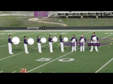 Godley High School Cadence - The Jam
