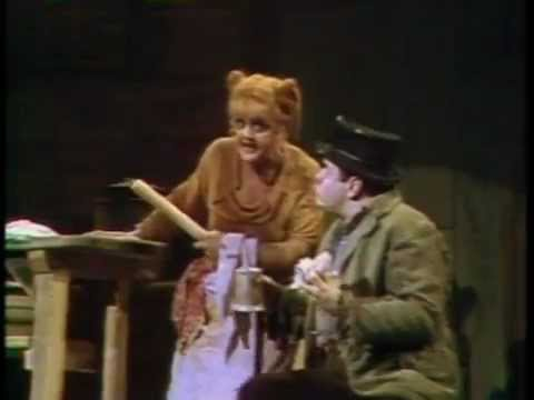 SWEENEY TODD 1979 Tony Awards