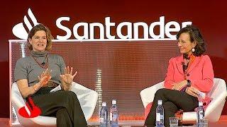 Banking on Trust: Leadership, responsiveness and resilience | SIBC 2019 | Santander Bank
