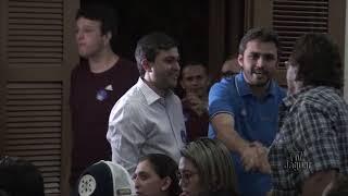 Raimundinho ex-prefeito de Russas fala do poio do Secretário de Jaguaribe, Anderson Victor a candidatura de Nelinho