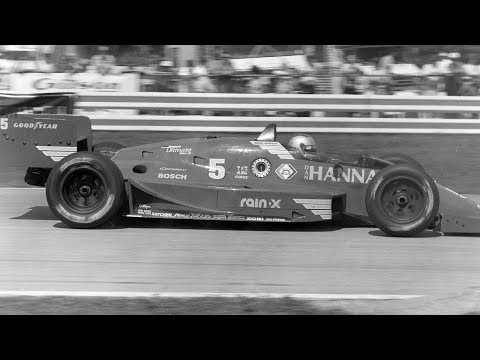 1987 Road America 200