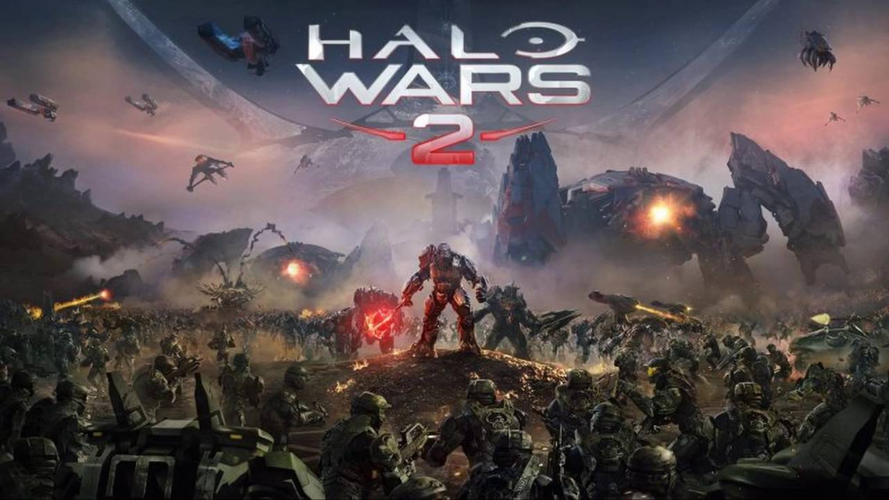 Trailer Music Halo Wars 2 (Theme Song) - Soundtrack Halo Wars 2