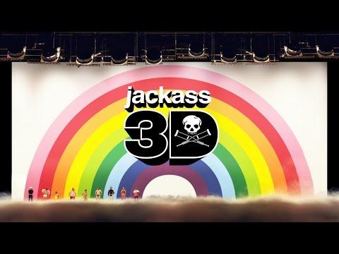 Jackass 3D (Blu-Ray + Dvd) Unboxing En Español fragman