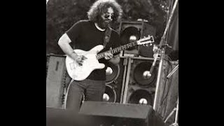 Grateful Dead 2-26-77 Help on the Way/ Slipknot!/ Franklin