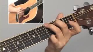 Autumn Leaves - Acoustic Guitar