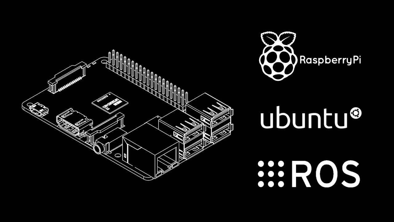 How to install ROS on Raspberry Pi