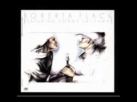 Roberta Flack & Peabo Bryson - Only Heaven Can Wait (For Love)