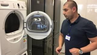 Как да си изберем сушилня за дрехи