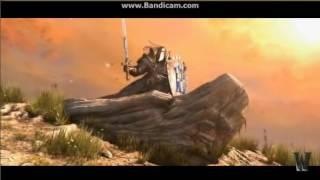 Трейлер Warcraft lll
