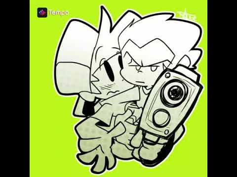 Toca Toca Meme Pico x Keith(BF) fresitalapro980  UwU👉👈💕💖💞
