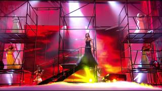 [PCDWorld.co.uk] Nicole Scherzinger - Try With Me (Royal Variety Performance - 14th December 2011)