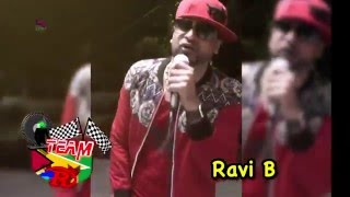 Personal -Ravi B. #Dubplate #TeamMMR 2016