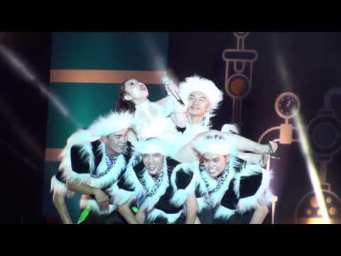 YAN beatfest 2016 - Chuyện Tình Thảo Nguyên - Nguyễn Thu Hằng