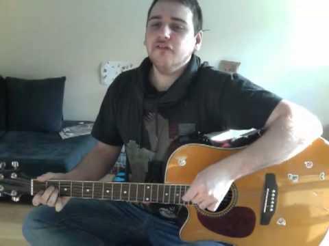 Randy Orton - I Hear Voices - Jay Lee Cover