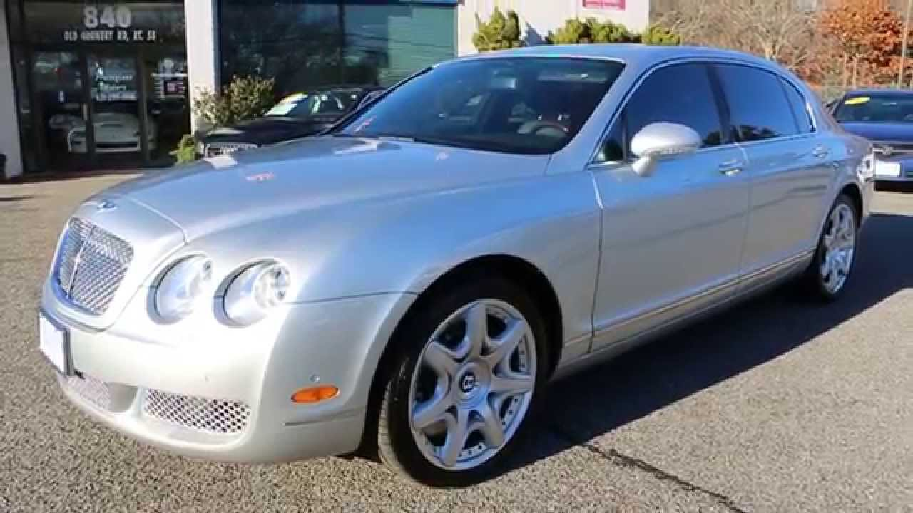 cars speed continental ltd spur sale bentley flying arrow for silver