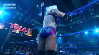 Angelina Love vs. Velvet Sky III