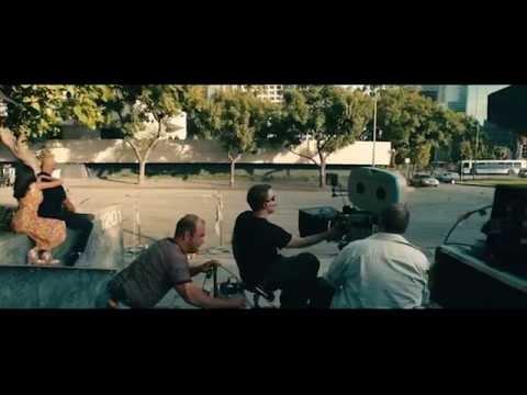 "John Carpenter - Vortex [""Drive"" Music Video]"