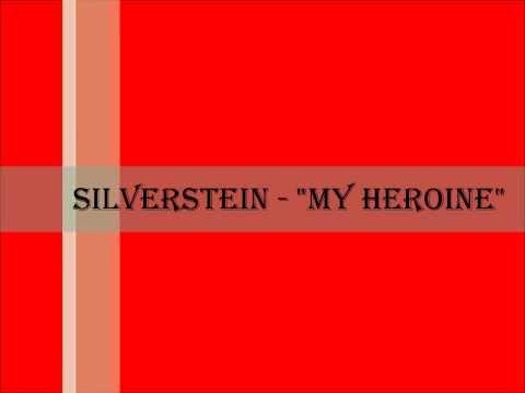 Silverstein  Heroine Lyrics