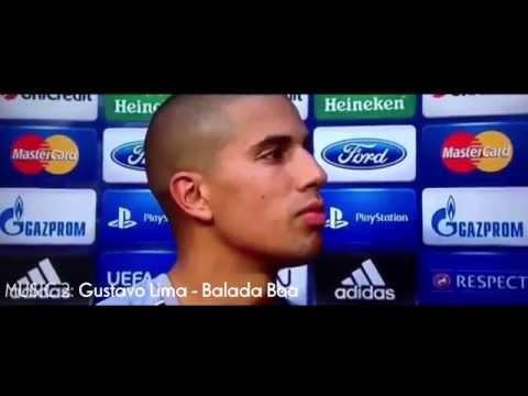 Sofiane Feghouli - Goals & Skills 2012/2013 Algeria-ValenciaCF