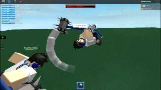 roblox gameplay(1)admin heaven