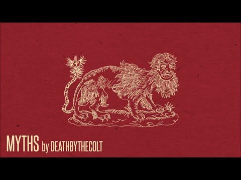 deathbythecolt - myths (2016)