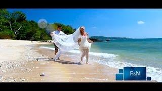 Свадебная церемония на пляже (Пхукет)