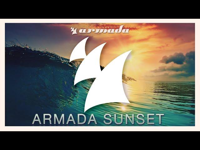 Kajis feat. Ylona - Reaching Out [Armada Sunset, Vol. 2]