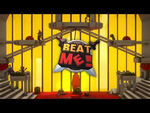 Beat Me! |