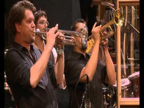 Calexico & Radio Symphonieorchester Wien - Minas Cobre - FM4 Radio Session