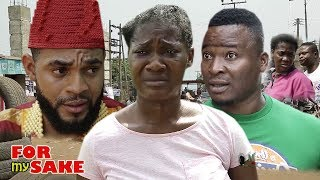 For My Sake Season 1 & 2 - ( Mercy Johnson ) New Movie 2019 Latest Nigerian Movie