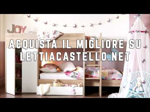Prezzo Letto A Castello Mercatone Uno.Letti A Castello ᐅ La Top 10 Dei Migliori Acquisti Del 2017