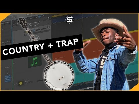 How To Make A Country Trap Beat Like Old Town Road