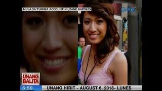 UB: Anak ni Janet Lim-Napoles na si Jeane, nasa bansa na