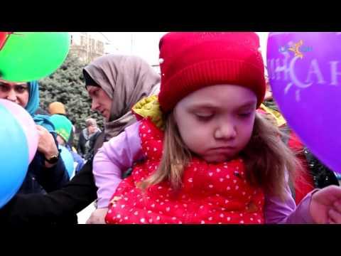 Дети в кинотеатре Россия