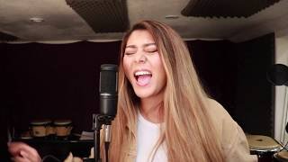 Jordin Sparks || One Wing || Cover By Nadia Younes