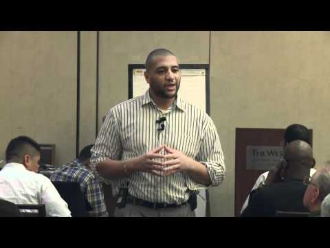 "Maximum Leverage LIVE: Session 1 - ""The Maximum Leverage Mindset"""