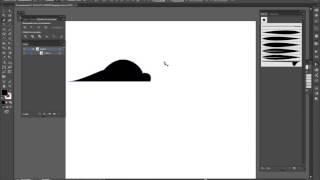 Урок Adobe Illustrator. Рисуем узоры с помощью своих арт кистей.